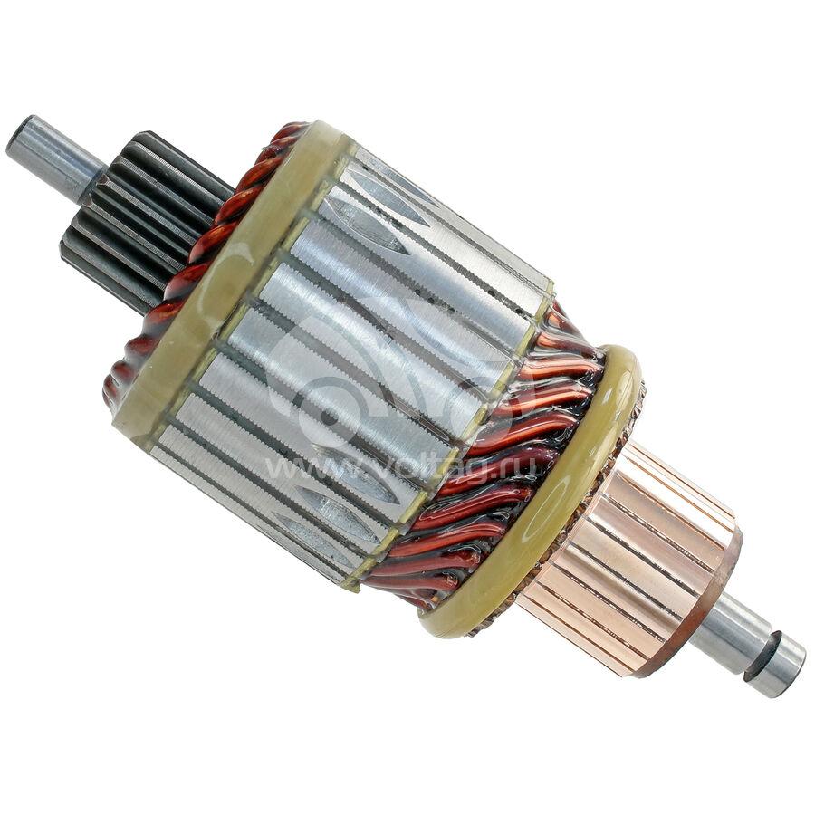 Ротор стартера SAB6231