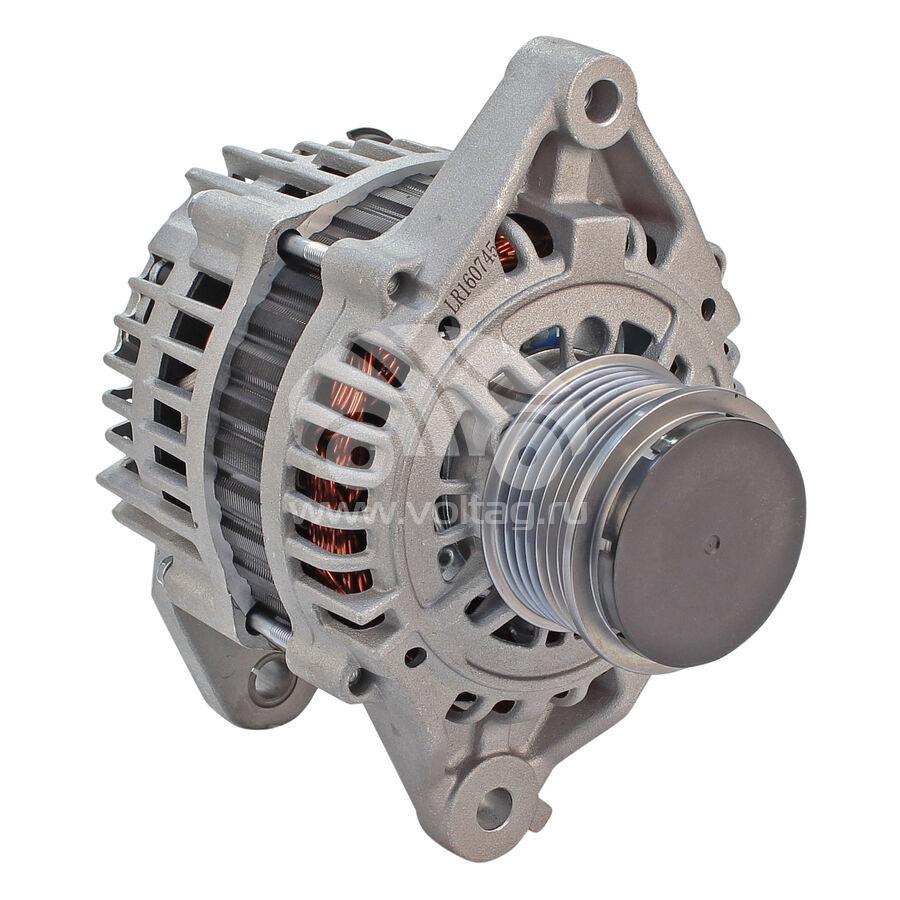 Alternator KRAUF ALH1296BS (LR160745)