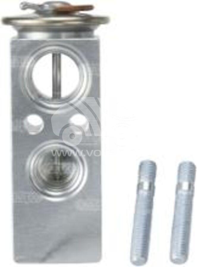 Клапан кондиционера расширительный KVC0698