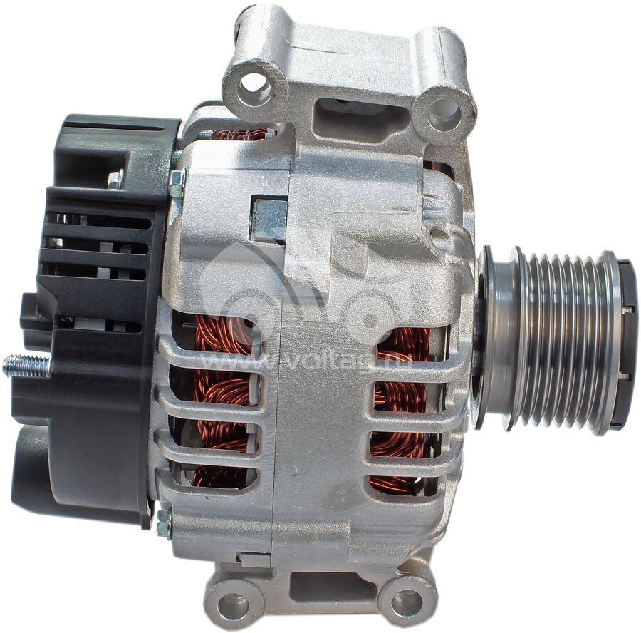 Motorherz ALV1752WA