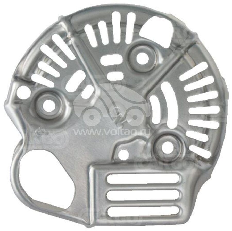 Крышка генератора пластик ABN0669