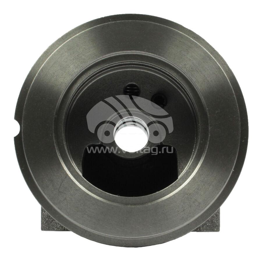 Корпус подшипников турбокомпрессора MBT0017