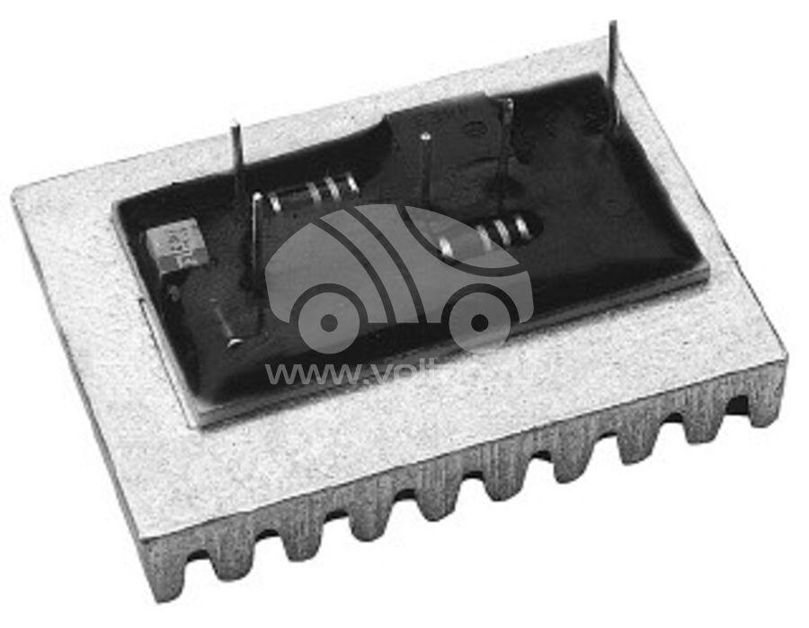 Чип реле-регулятора генератора AZH9770