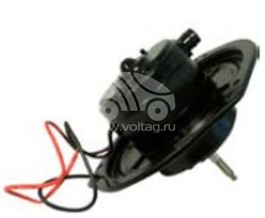 Мотор отопителя MZZ0034