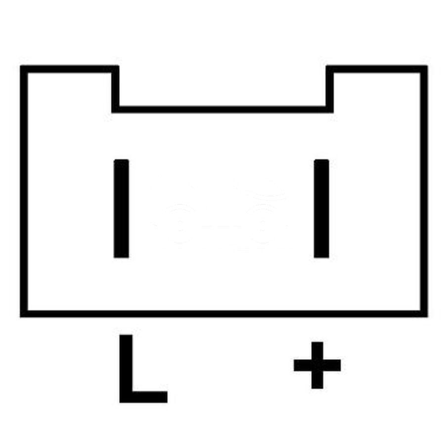 Генератор ALV0640