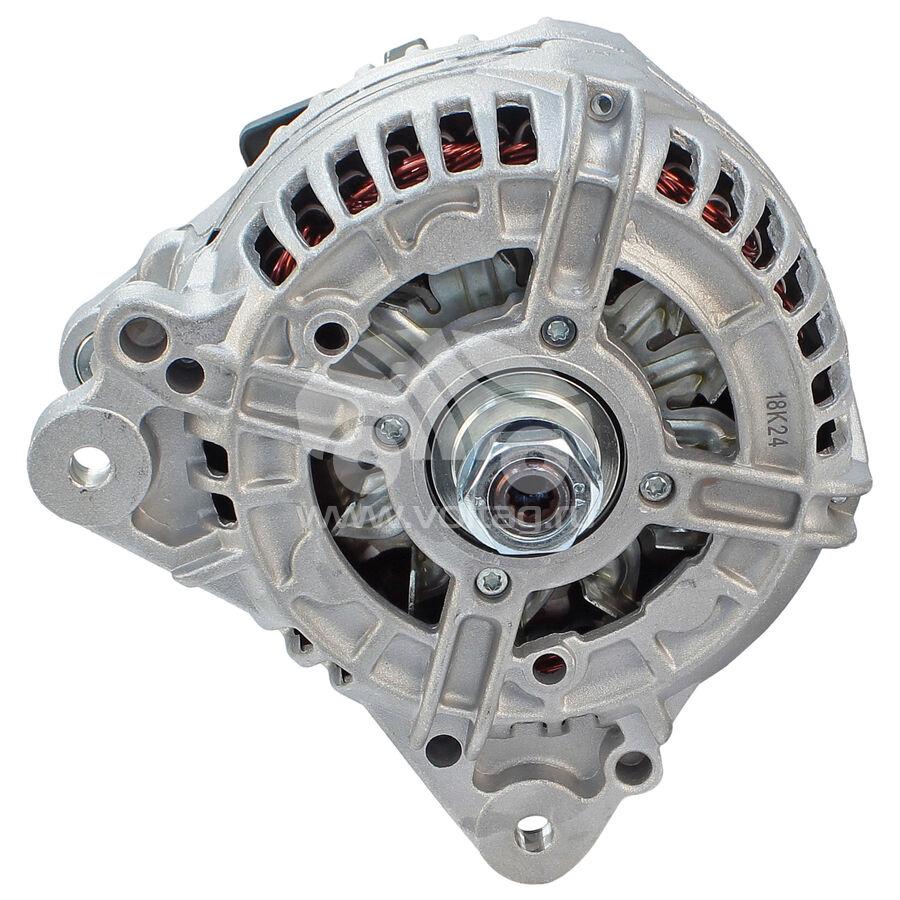 Motorherz ALB1541WA