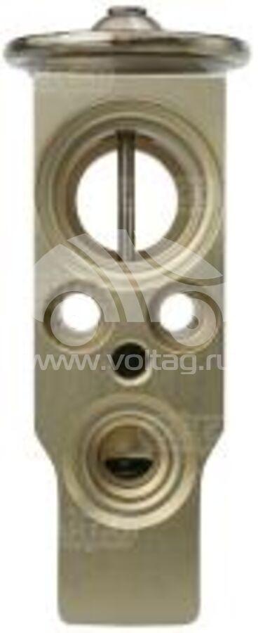 Клапан кондиционера расширительный KVC0136