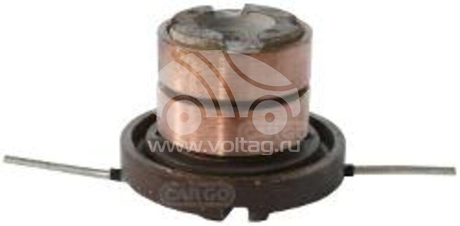 Коллектор генератора ASH5054