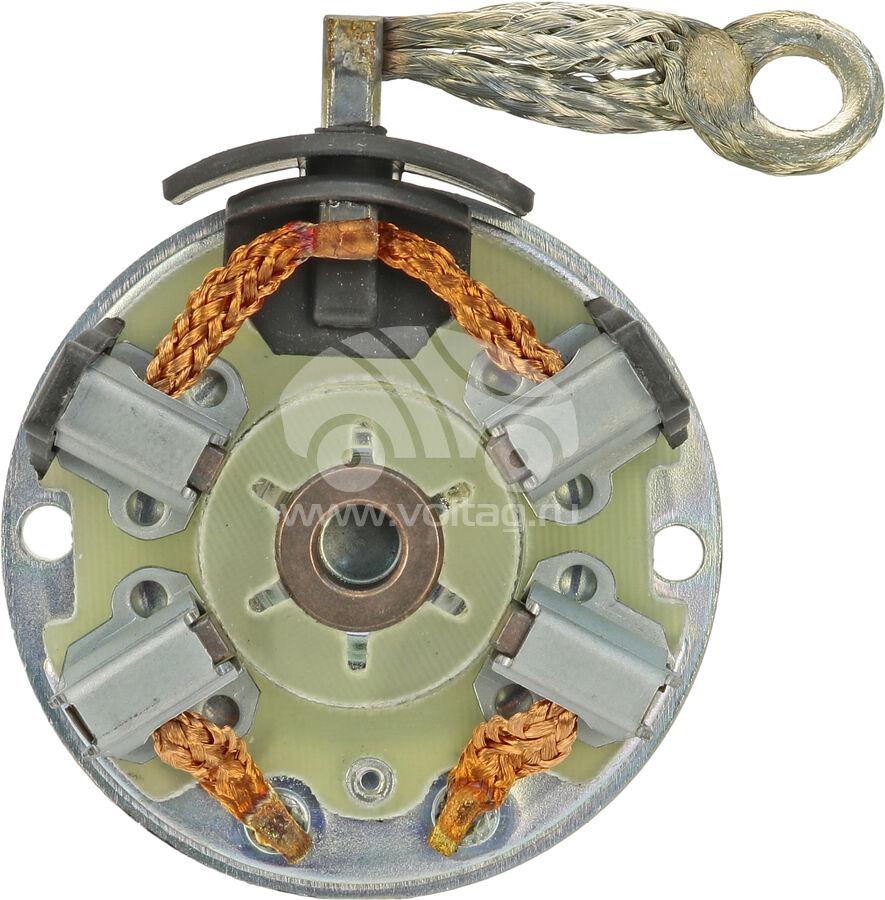 Щеткодержатель стартераKRAUF SHA9001 (36170-2E120)