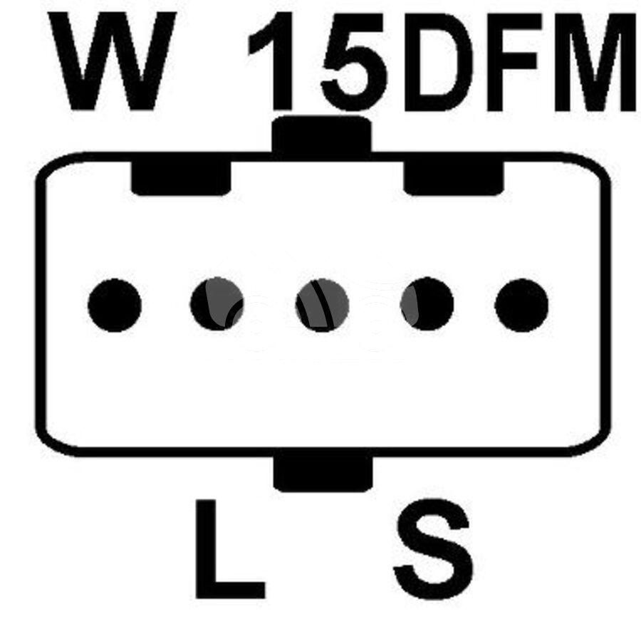 Motorherz ALB1666WA