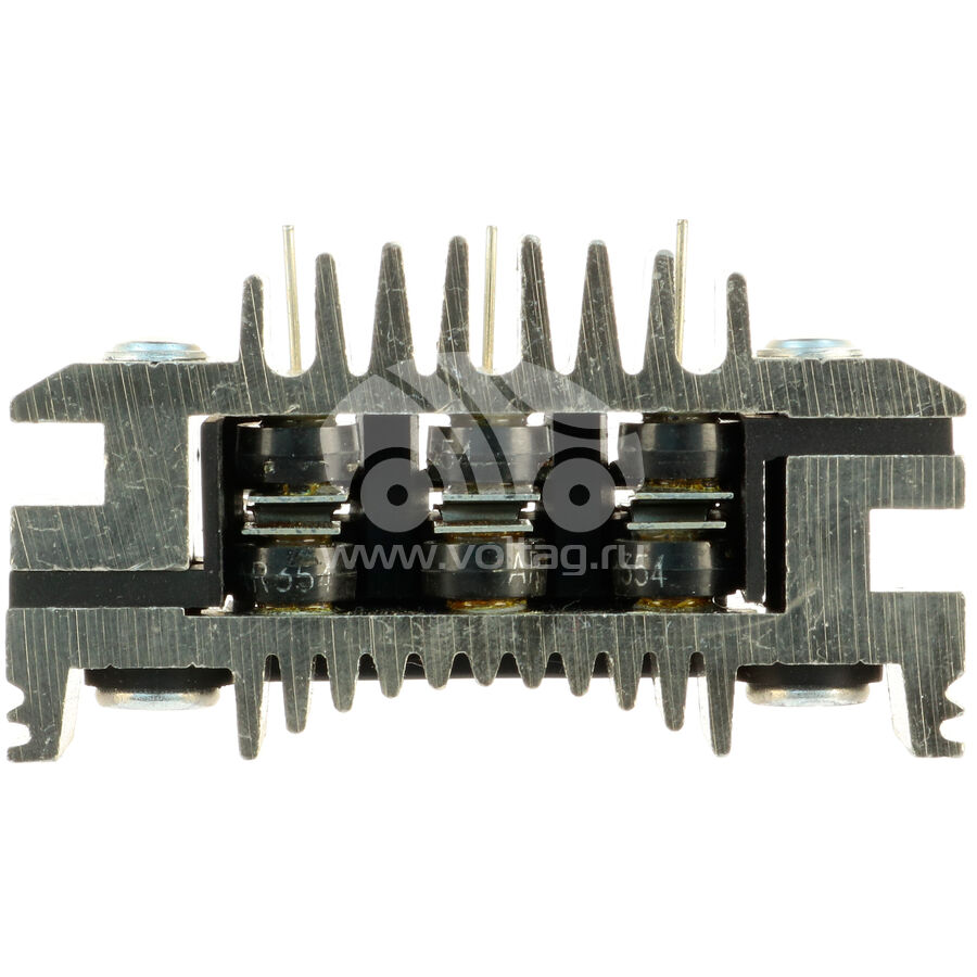 Диодный мост генератора AED3560