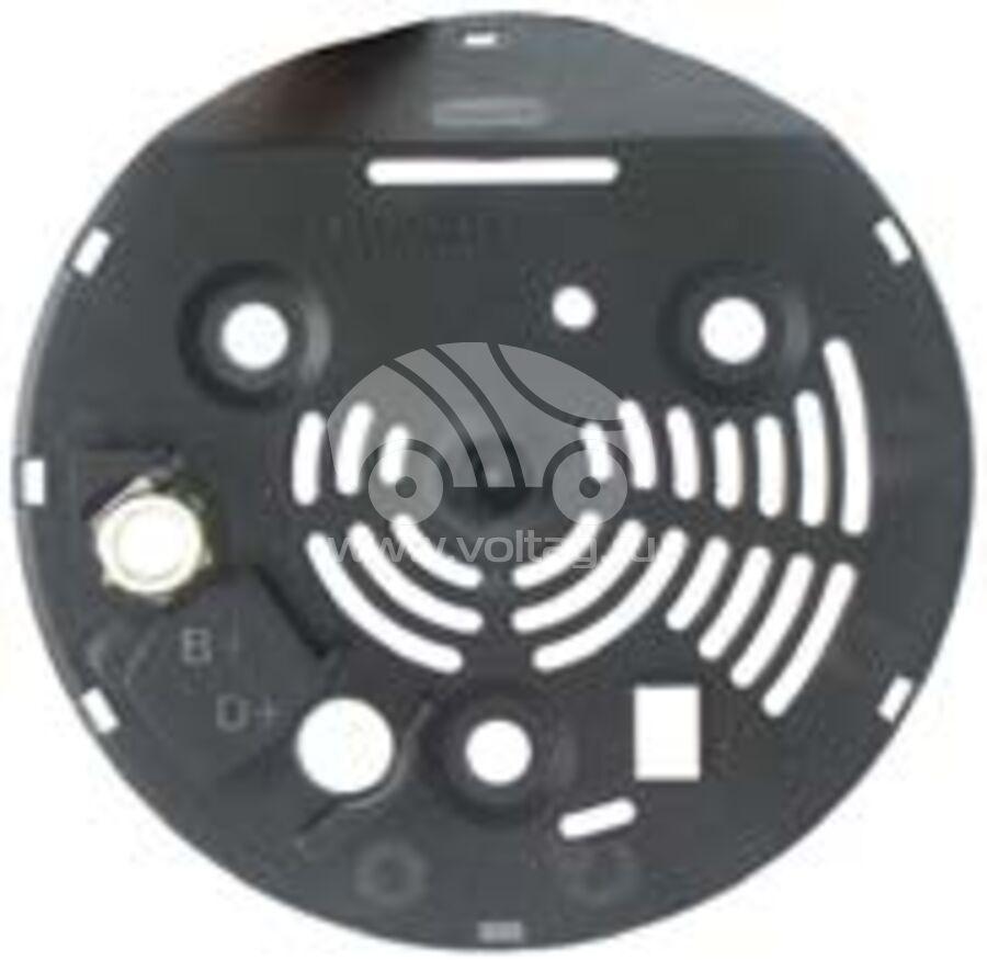 Крышка генератора пластик ABB6833
