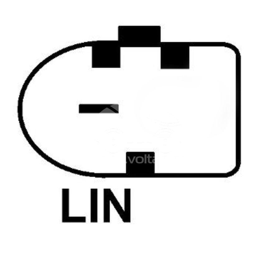 Генератор ALN5361