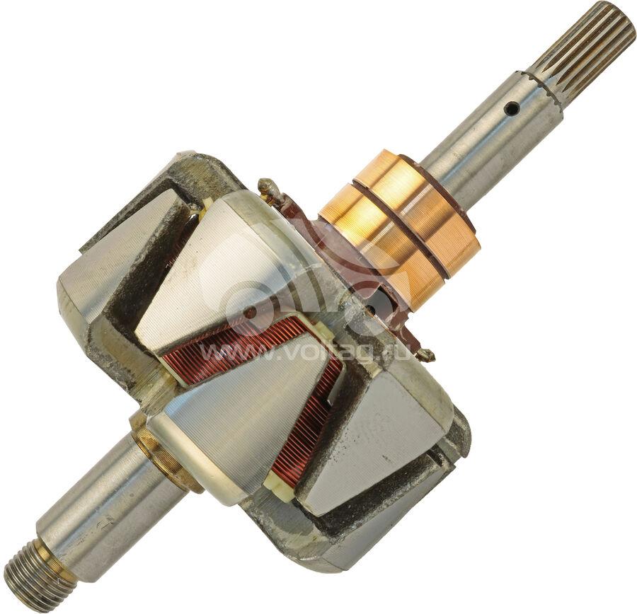 Ротор генератораKRAUF AVN8448YX (136448)