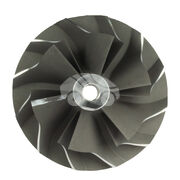 Крыльчатка турбокомпрессора MIT0025