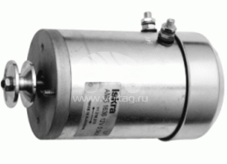 Электромотор постоянного тока AMG1636