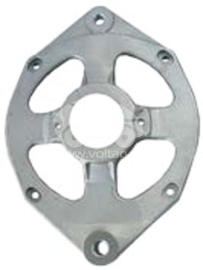 Крышка генератора передняя ABV0213