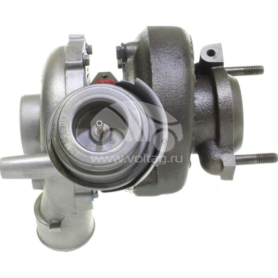 Турбокомпрессор MTG1160