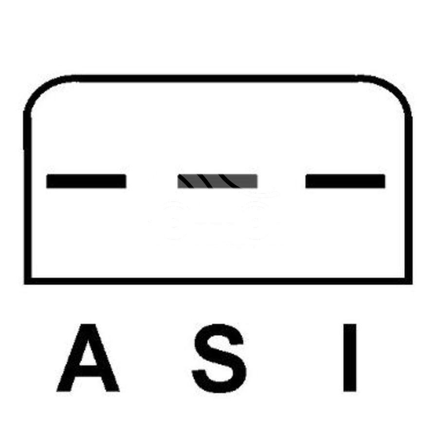 Генератор ALF4603