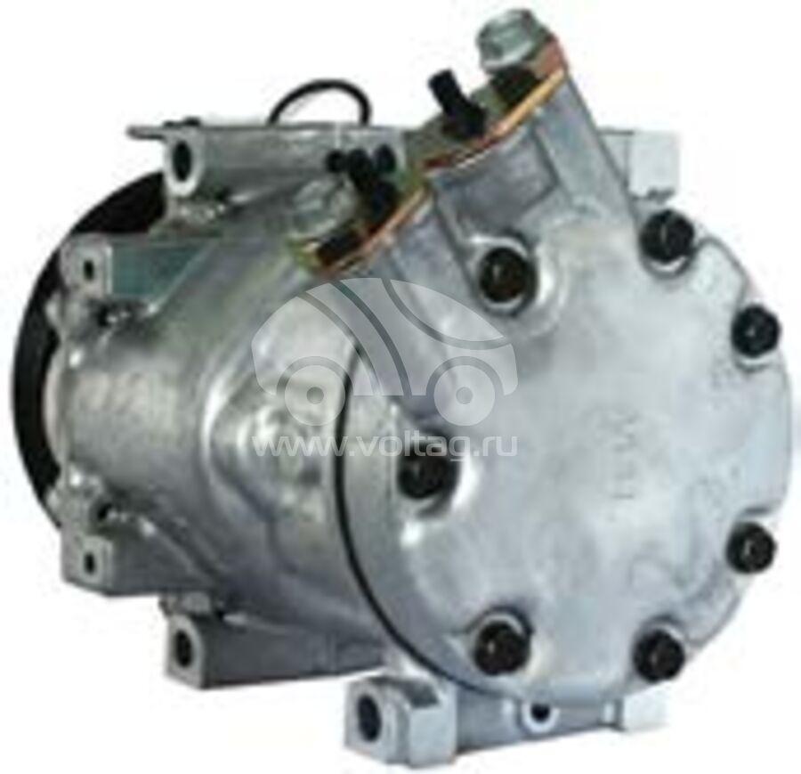 Компрессор кондиционера автомобиля KCS0220
