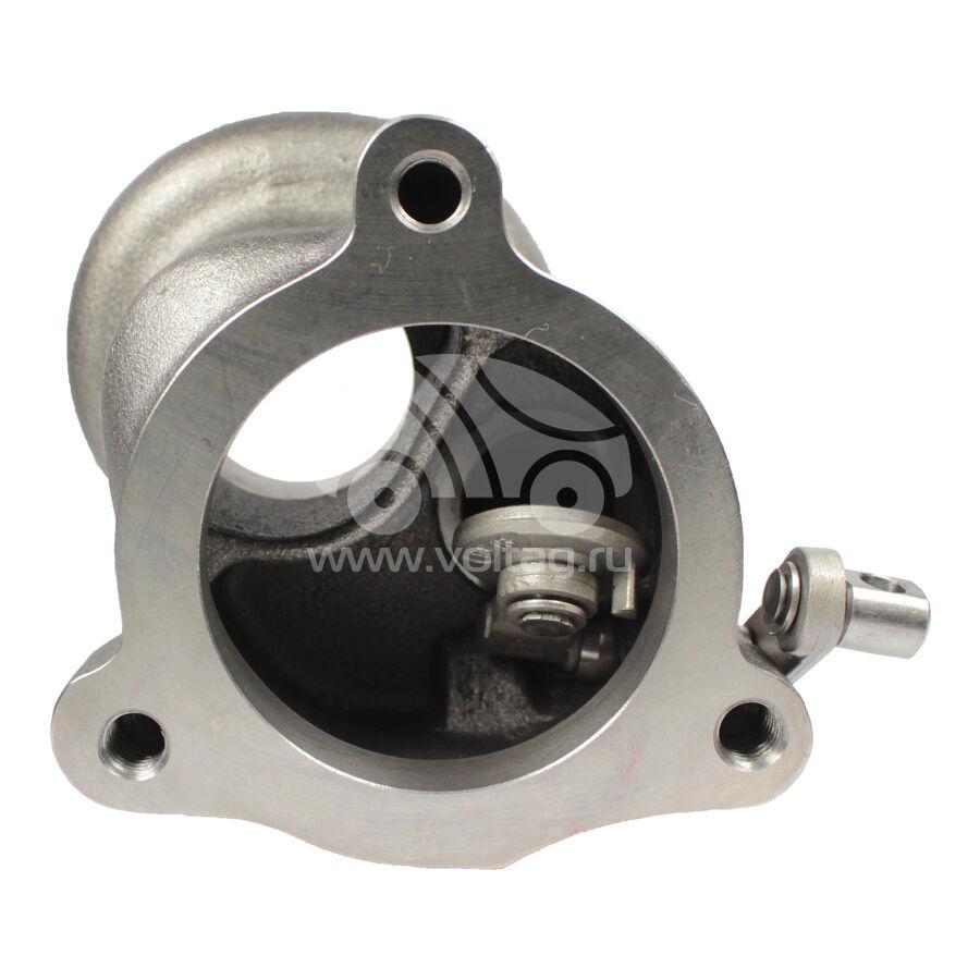 Корпус турбины MHT0022