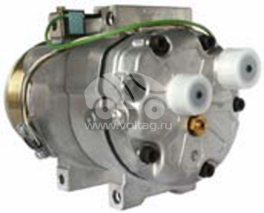 Компрессор кондиционера автомобиля KCX0125