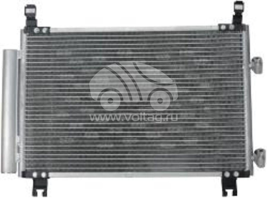 Радиатор кондиционера KRC0183