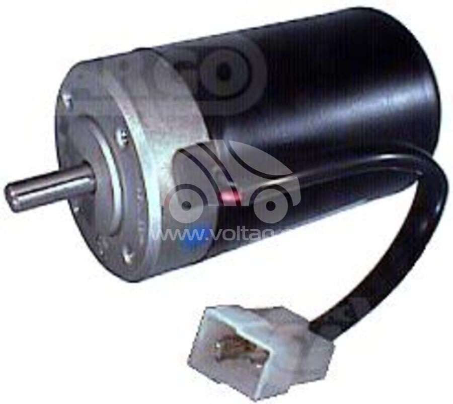 Мотор отопителя MZZ0064