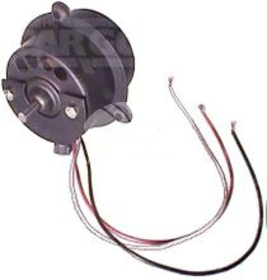 Мотор отопителя MZZ0060