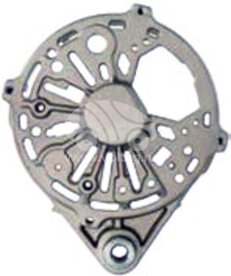 Крышка генератора задняя ABB6778