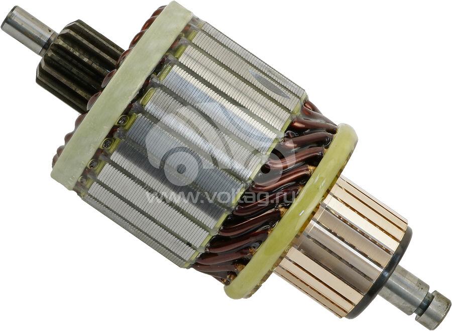 Ротор стартера SAB9703