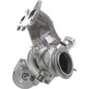 Turbocharger MTM2409