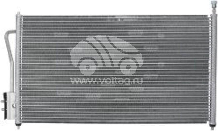 Радиатор кондиционера KRC0100