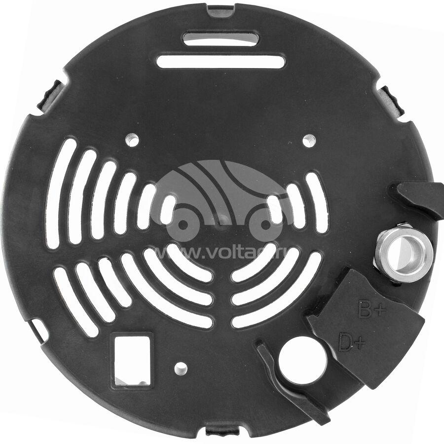 Крышка генератора пластик KRAUF ABB5240DD (135240)
