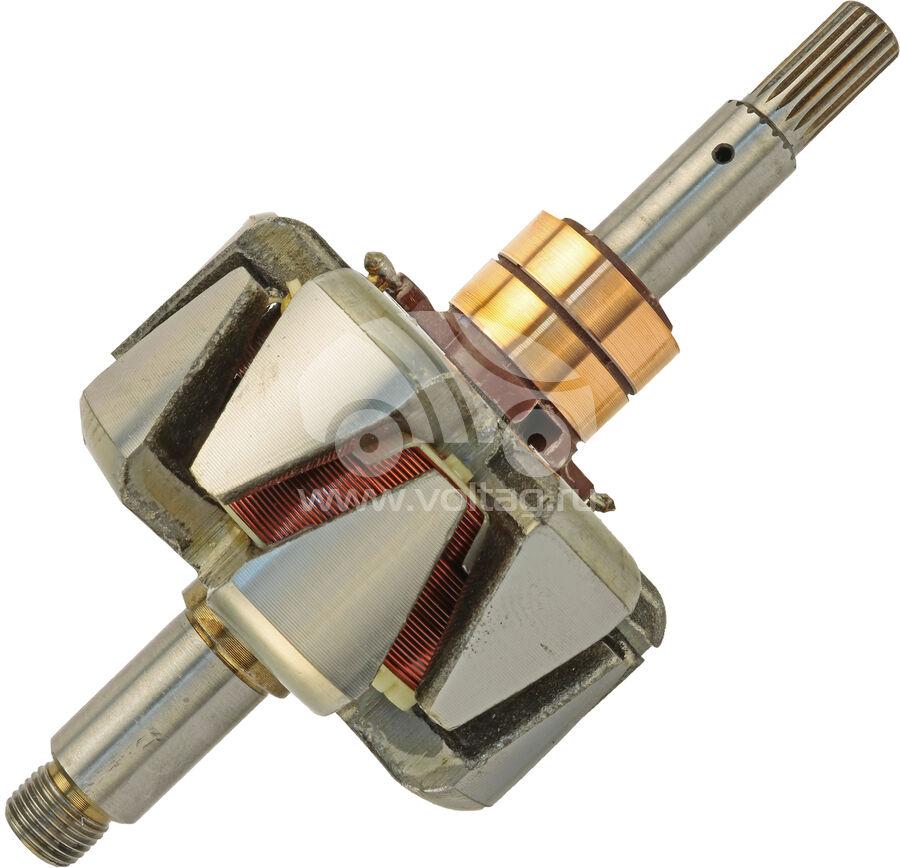 Ротор генератора AVN6448