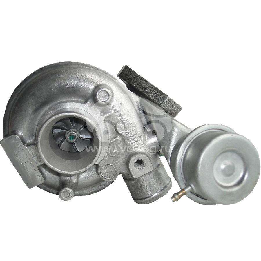 Турбокомпрессор MTG1080