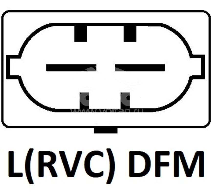 Регулятор генератора ARD6510