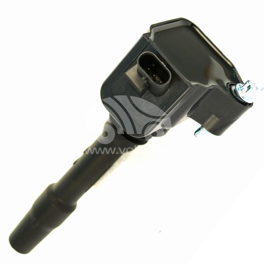 Катушка зажигания UTM CZ0214A (CZ0214A)