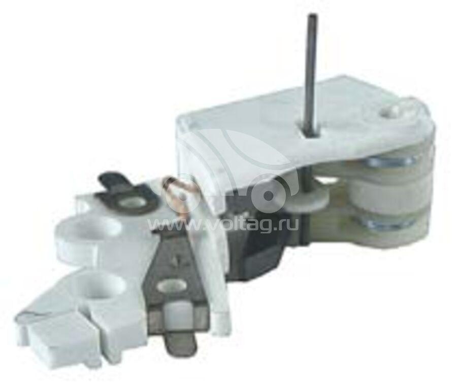 Щеткодержатель генератора AHD8053
