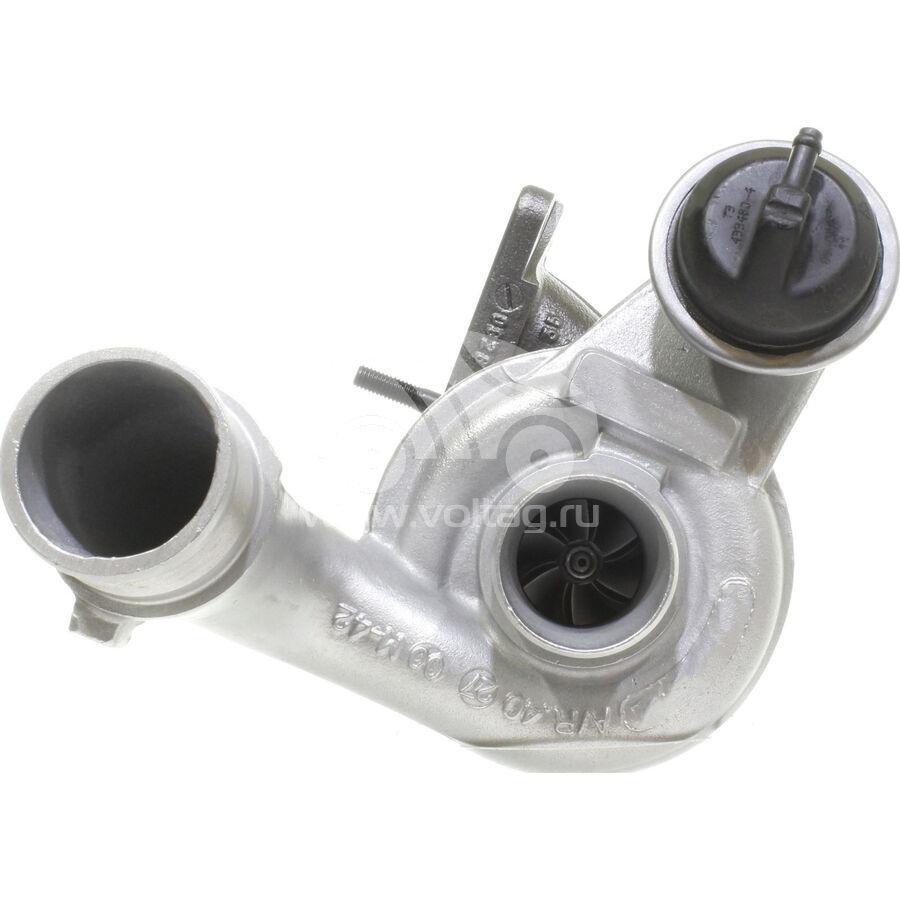 Турбокомпрессор MTG3305