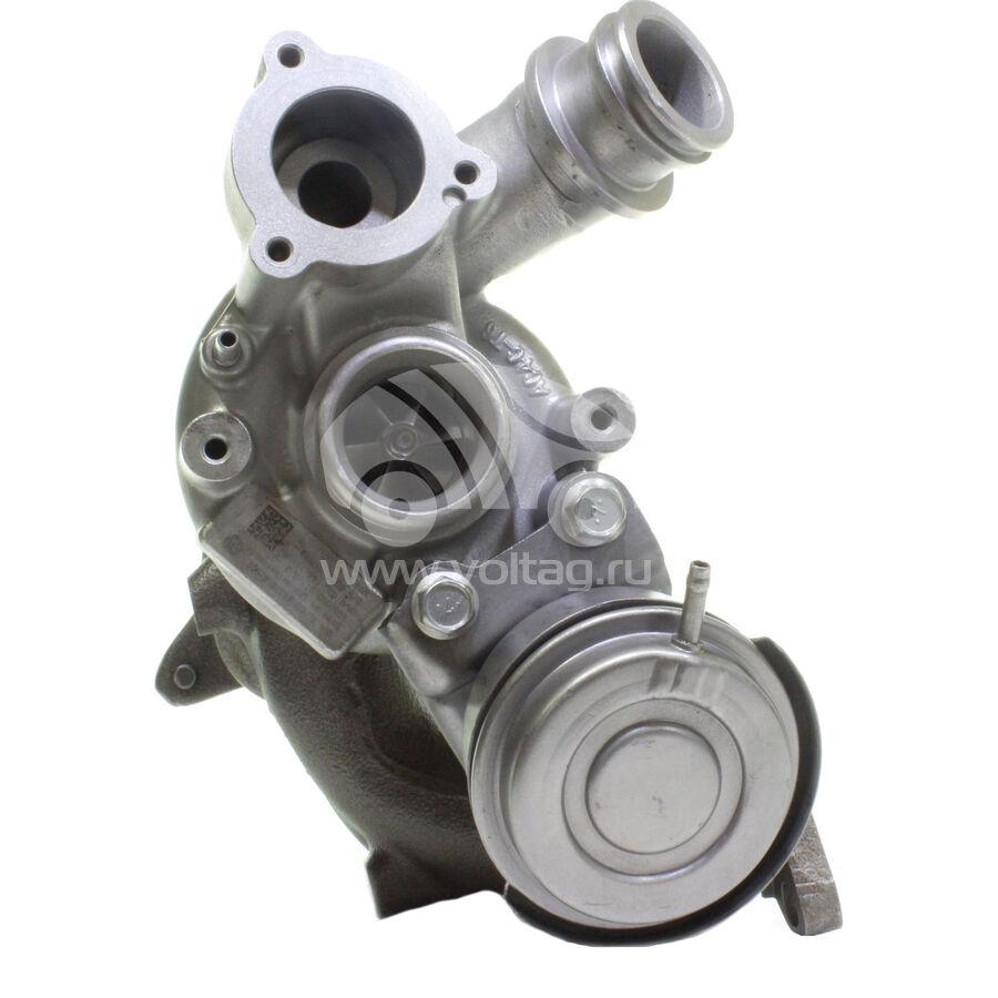 Турбокомпрессор MTM1246