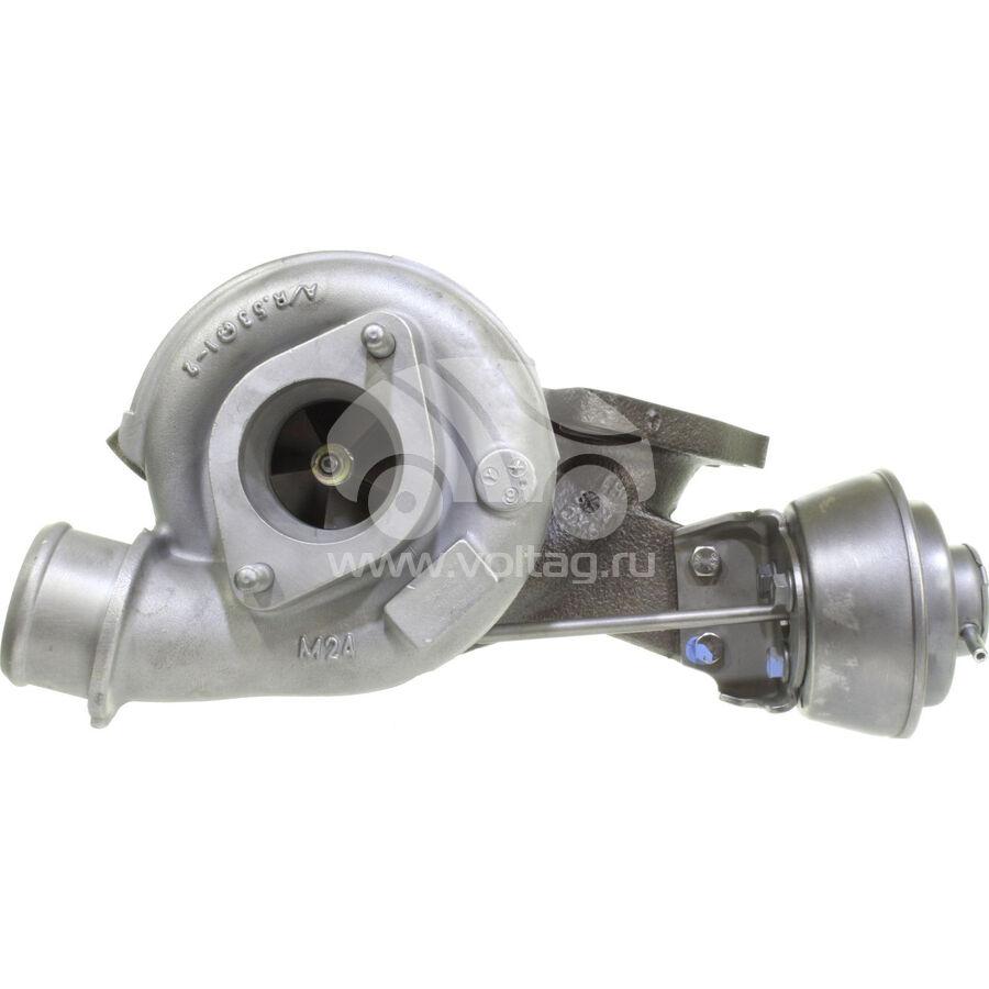 Турбокомпрессор MTG6528
