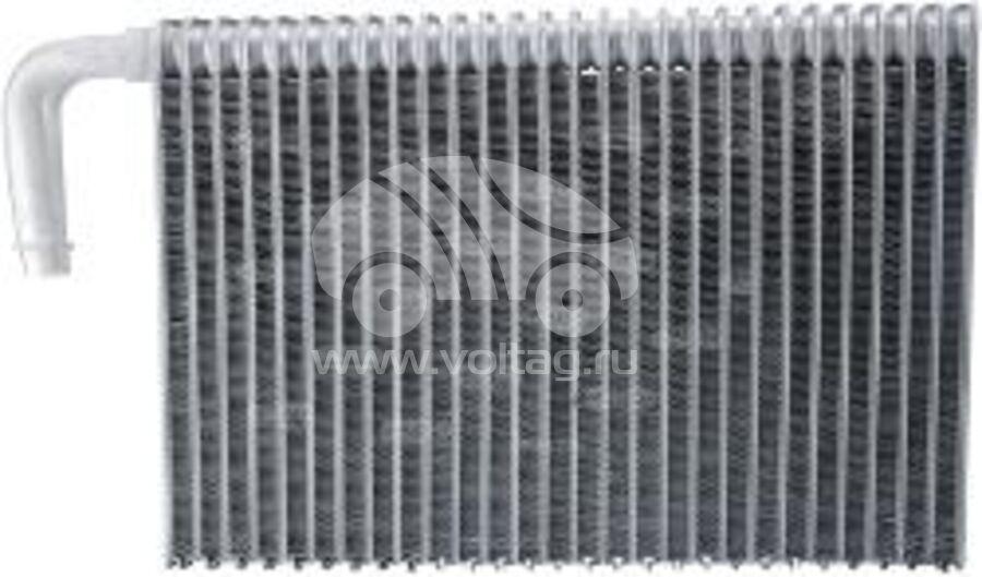 Испаритель кондиционера KEC0115