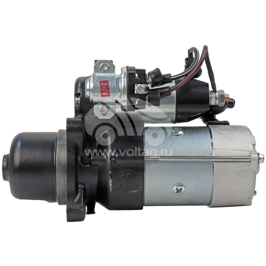 Стартер KRAUF STP9340MH (M93R3040SE)