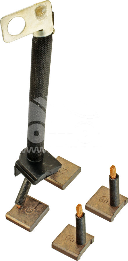 Щетки стартераKRAUF SHM0560MG (140560)