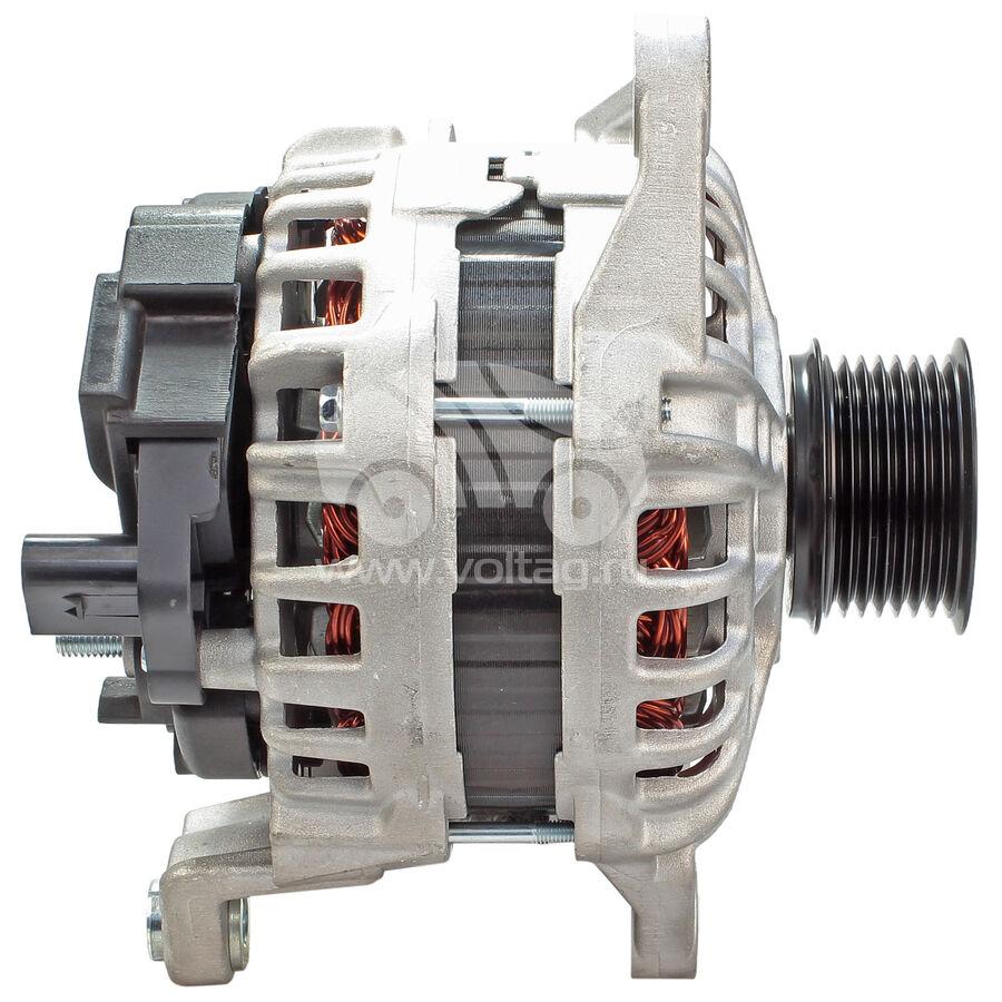Motorherz ALB0049WA