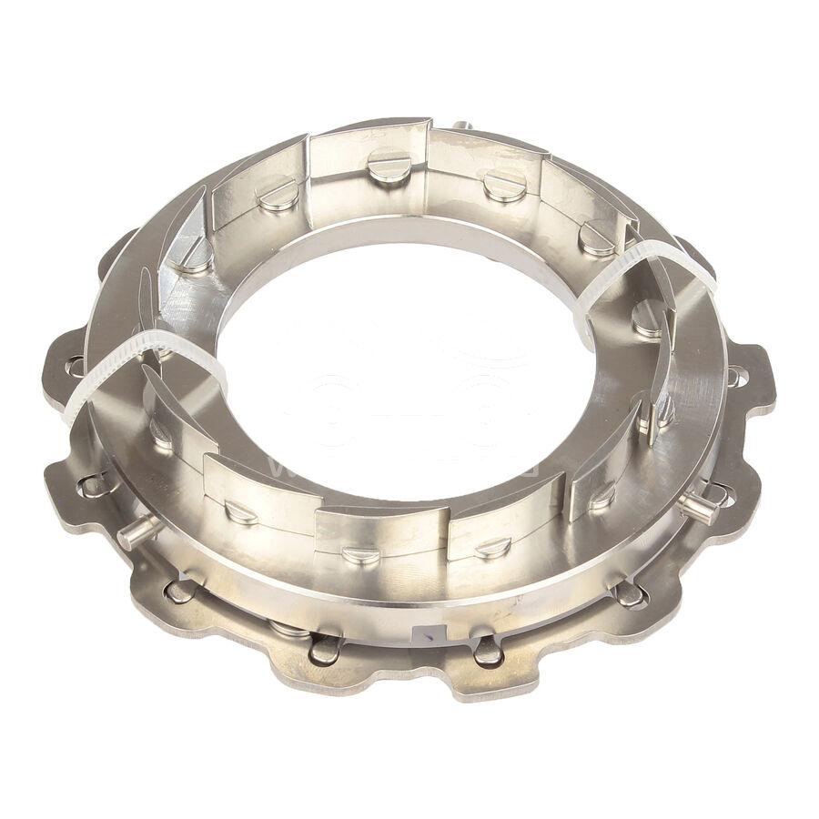 Геометрия турбокомпрессора MGT0064
