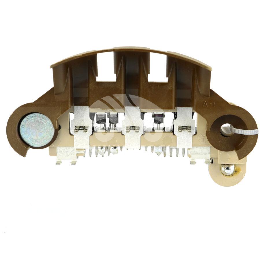 Диодный мост генератора AEM7572