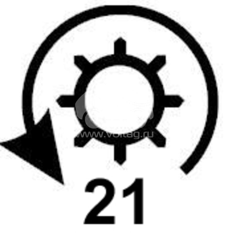 Бендикс стартера SDH2002