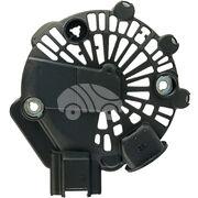 Крышка генератора пластик ABA2020